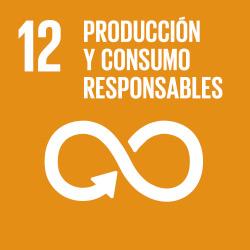 Objetivo producción y consumo responsable
