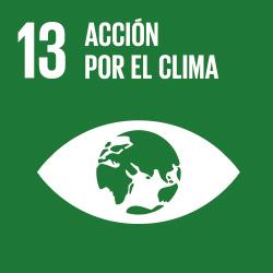 Objetivo accion por el clima