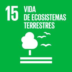 Objetivo vida de ecositemas terrestres