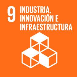 Objetivo industria inovación e infraestructura