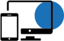 Servicio creación de espacio web